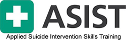 ASIST: Applied Suicide Intervention Skills Training