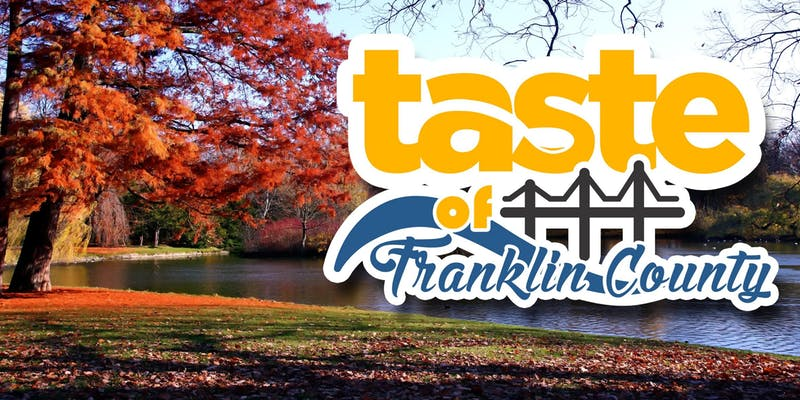 Taste of Franklin County 2020 Canceled